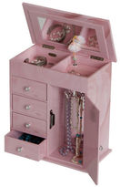 Mele Callie Girl's Musical Ballerina Jewelry Box