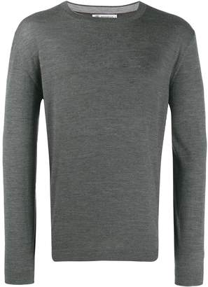 Brunello Cucinelli relaxed fit jumper