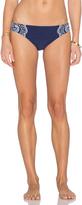 Nanette Lepore Henna Charmer Bikini Bottom