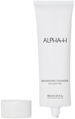 Alpha-h Balancing Cleanser with Aloe Vera No Colour
