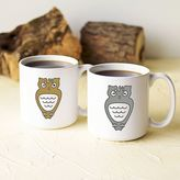 Cathy's Concepts Cathys concepts Owl Coffee Mug Set