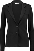 Tart Collections Stretch-modal jersey blazer