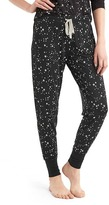 Gap Pure Body print joggers
