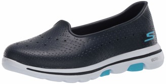 Skechers GO WALK 5 Women's Closed Toe Sandals
