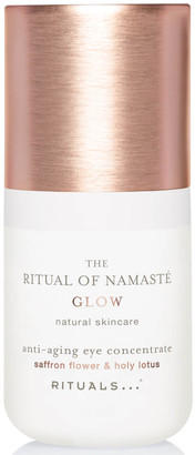 Namaste Rituals The Ritual of Anti-Aging Eye Concentrate