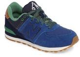 New Balance Infant '574 Ne' Sneaker