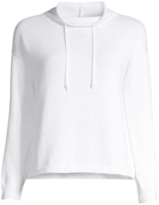 Eileen Fisher Funnelneck Sweater