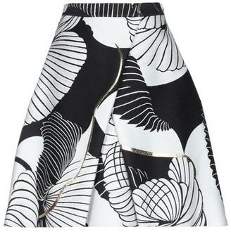 Vionnet Knee length skirt