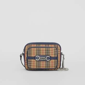 Burberry The 1983 Check Link Camera Bag