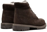 Timberland 6in Classic Sherling boots