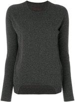 Oyuna fine knit pullover