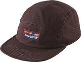 Patagonia Men's Board Short Label Tradesmith Baseball Cap