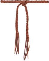 Forte Forte braided belt