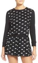 Kate Spade Women's Skort Pajamas