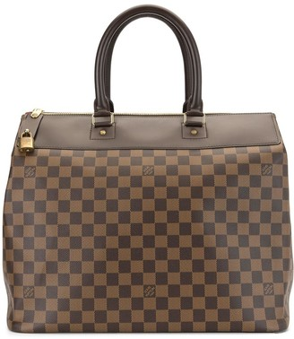 Louis Vuitton 2005 pre-owned Neo Greenwich travel tote