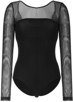 Ginger & Smart Blazon Bodysuit