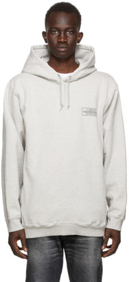 Neighborhood Grey Classic-S C Hoodie