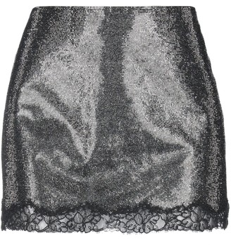 Philosophy di Lorenzo Serafini Mini skirts
