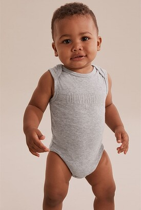 Country Road Organically Grown Cotton Unisex Heritage Bodysuit