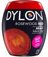 Dylon machine Dye Pod, Rosewood Red, 350 g