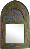 One Kings Lane Vintage Moroccan Arched Mirror