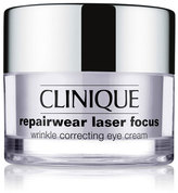 Clinique Repairwear Laser Focus Wrinkle Correcting Eye Cream, 1.0 oz.