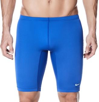 Nike Men's Core Solid Swim Jammer