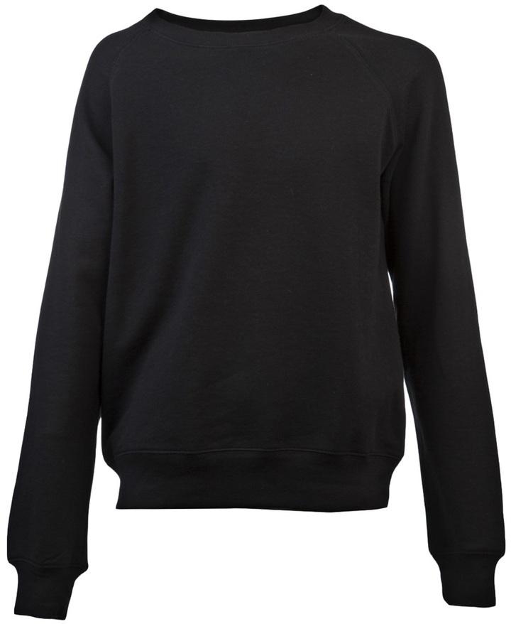 BLK DNM 'Sweatshirt 30'