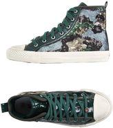 MANILA GRACE DENIM Sneakers