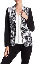 T Tahari Riesling Jacket