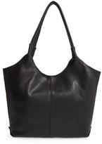 Frye Naomi Leather Shoulder Bag - Black