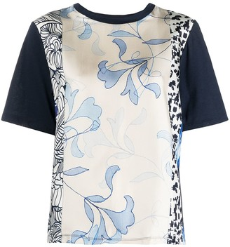 Pierre Louis Mascia all-over print T-shirt
