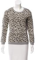 Diane von Furstenberg Wool-Blend Sweater