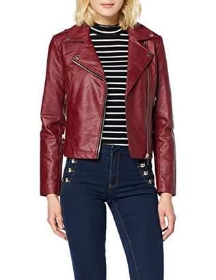 Morgan Women's 192-gara.n Jacket,(Size: T38)