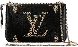 One Kings Lane Vintage Louis Vuitton Animalier Crossbody Bag - Vintage Lux