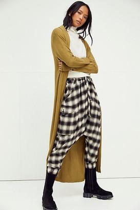 Intimately Warm Up Cardi Robe
