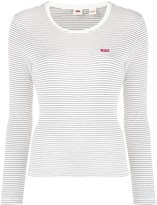 Levi's long sleeved Baby T-shirt