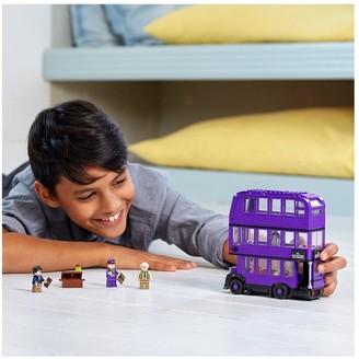 Lego 75957Knight Bus Toy