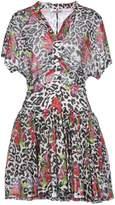 Bea Yuk Mui BEAYUKMUI Short dresses - Item 34492394