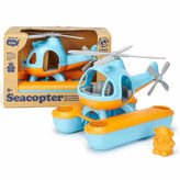 Asstd National Brand Green Toys Seacopter Blue Dress Up Accessory