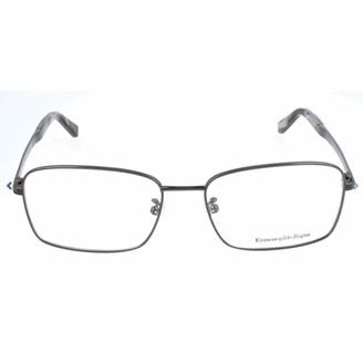 Ermenegildo Zegna Men's Brillengestelle EZ5059-F Optical Frames