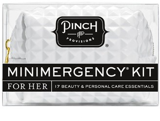 Pinch Provisions Minimergency Kit for Her - White Edge