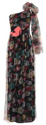 Elisabetta Franchi Long dress