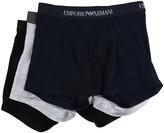 Emporio Armani 3-Pack Boxer Brief Men's Underwear