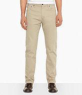 Levi's 513TM Slim Straight-Fit Jeans