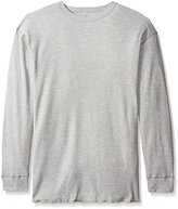 Hanes Men's Big Red Label X-Temp Thermal Long Sleeve Crew Top