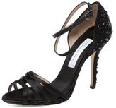 Oscar de la Renta Ana Embellished Sandal