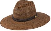 Peter Grimm Serge Straw Hat