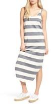 The Fifth Label Women's Chelsea Stripe Midi Dress