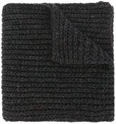 Isabel Marant knitted scarf - women - Acrylic/Polyamide/Viscose/Alpaca - One Size